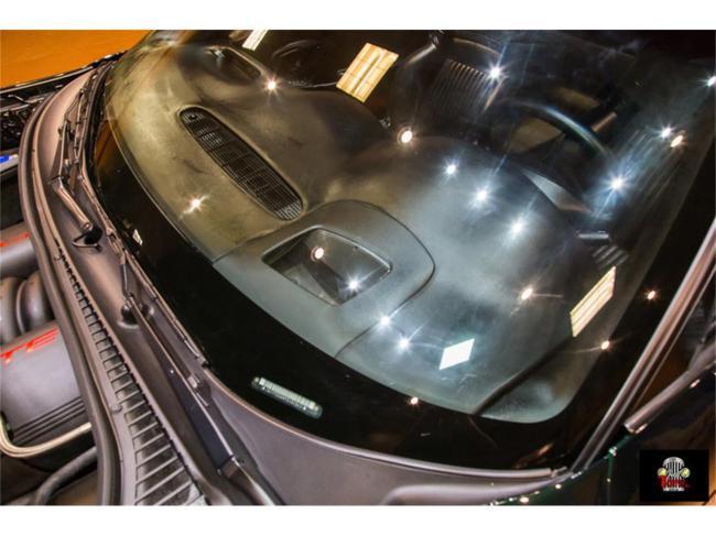 2000 Chevrolet Corvette - 2000 (28)