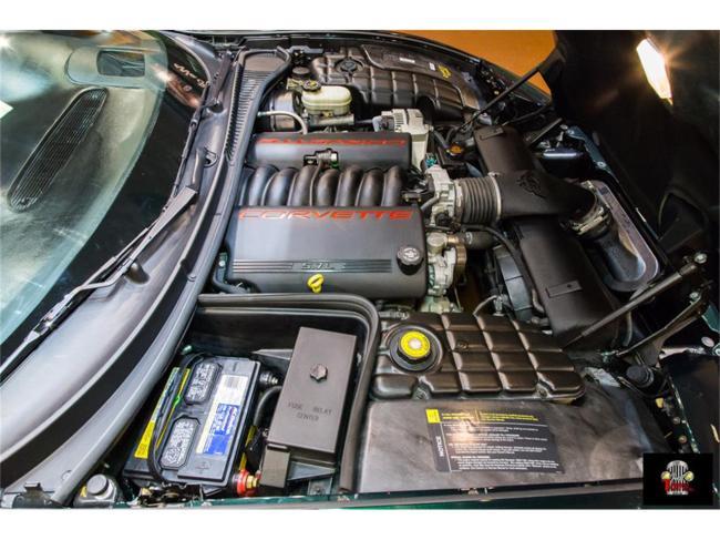 2000 Chevrolet Corvette - Corvette (29)