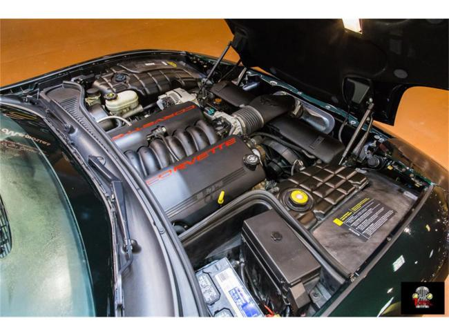 2000 Chevrolet Corvette - Florida (30)