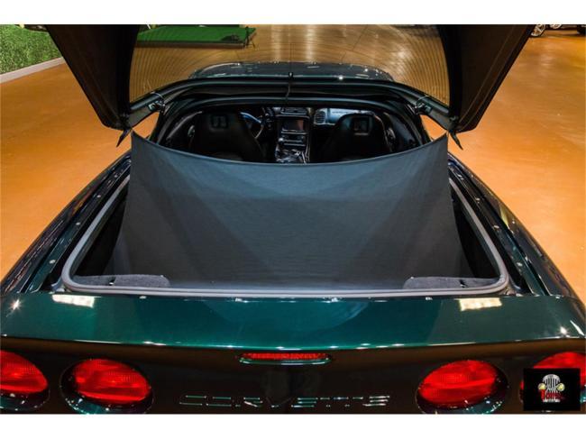 2000 Chevrolet Corvette - 2000 (32)