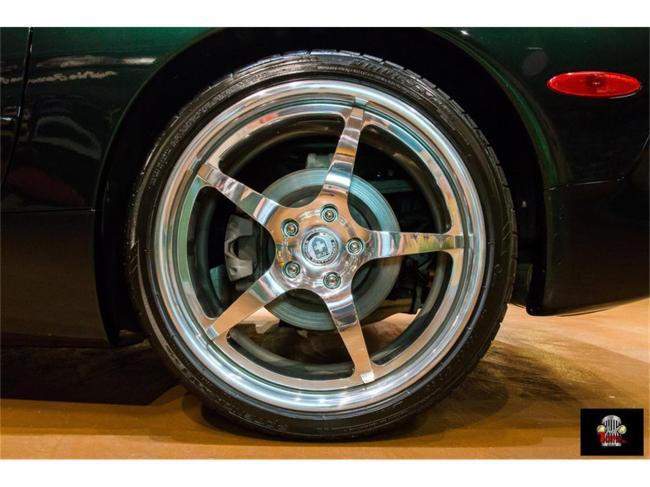 2000 Chevrolet Corvette - Florida (36)