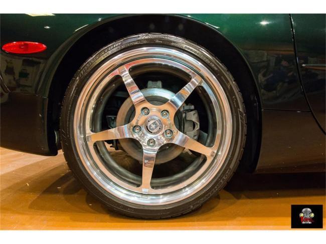 2000 Chevrolet Corvette - Corvette (38)