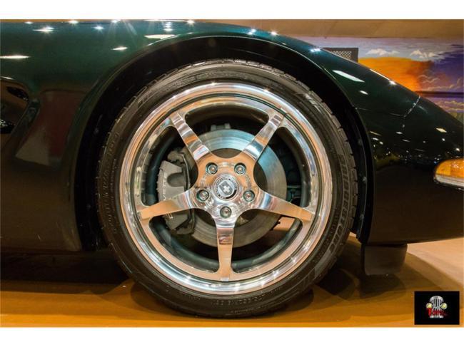 2000 Chevrolet Corvette - Chevrolet (39)