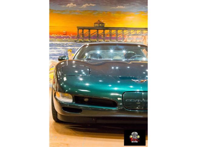 2000 Chevrolet Corvette - Manual (40)