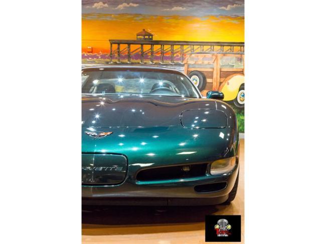 2000 Chevrolet Corvette - Corvette (41)