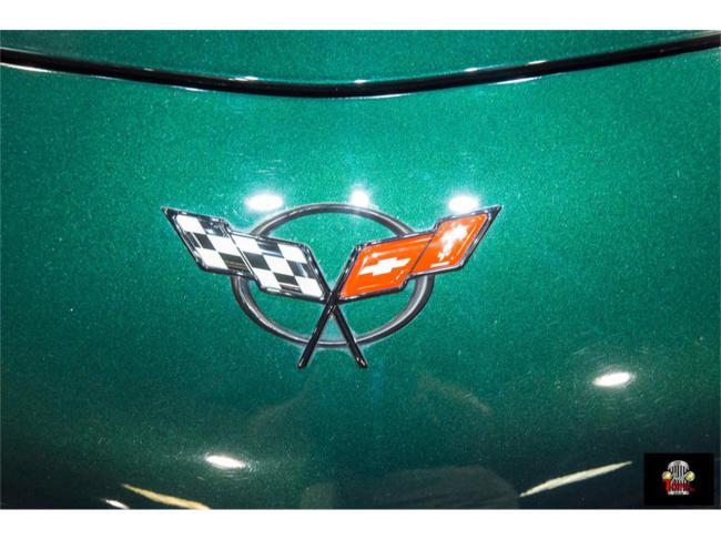 2000 Chevrolet Corvette - Corvette (42)