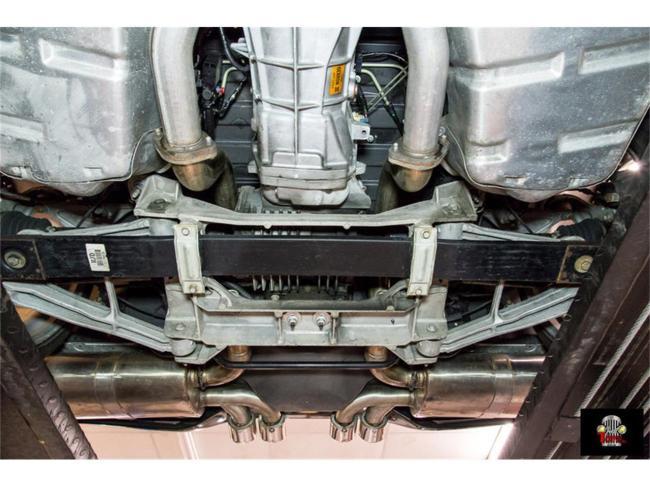 2000 Chevrolet Corvette - Chevrolet (65)
