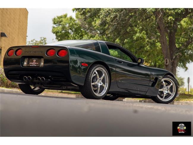 2000 Chevrolet Corvette - 2000 (69)