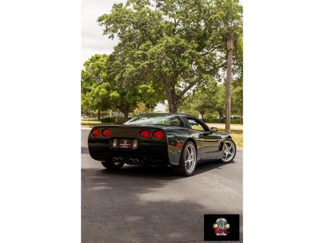 2000 Chevrolet Corvette - Corvette (70)