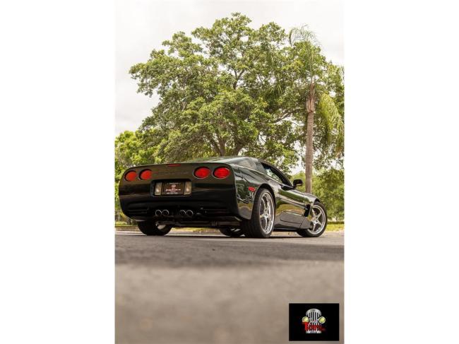 2000 Chevrolet Corvette - Corvette (71)