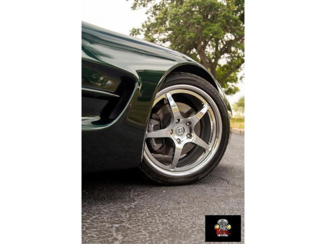 2000 Chevrolet Corvette - 2000 (73)