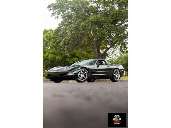 2000 Chevrolet Corvette - Corvette (79)
