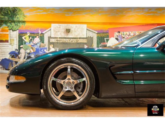 2000 Chevrolet Corvette - Florida (86)