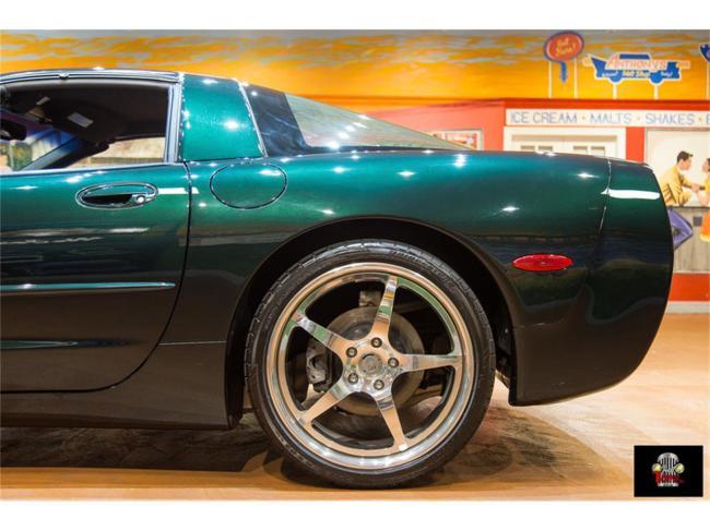 2000 Chevrolet Corvette - Corvette (88)