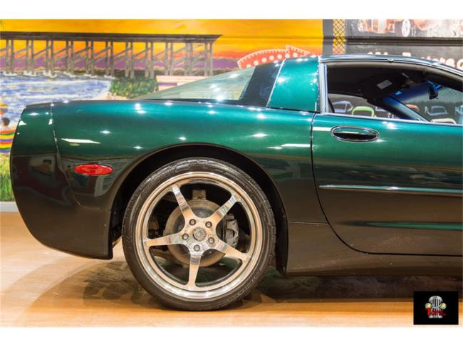 2000 Chevrolet Corvette - 2000 (92)