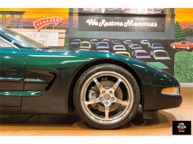 2000 Chevrolet Corvette - 2000 (94)