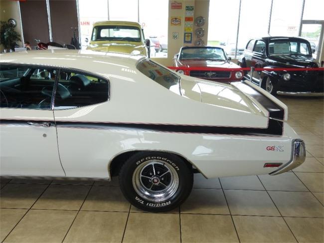 1972 Buick GSX - 1972 (3)