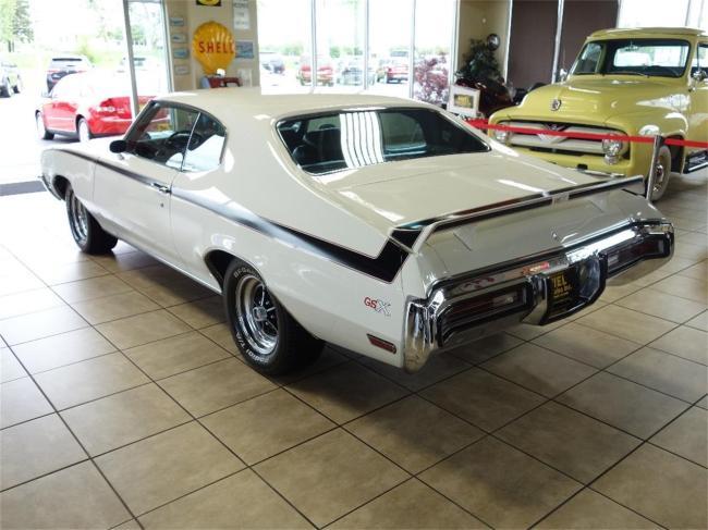 1972 Buick GSX - Iowa (5)