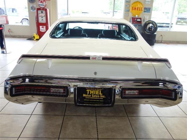 1972 Buick GSX - Buick (6)
