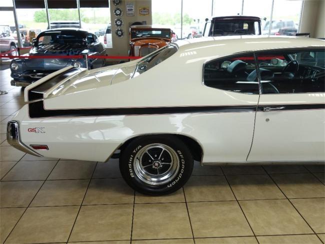1972 Buick GSX - 1972 (8)
