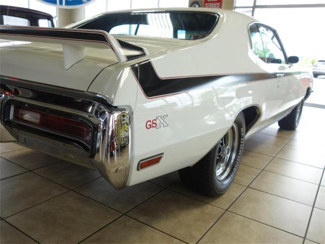 1972 Buick GSX - Iowa (17)