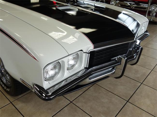 1972 Buick GSX - GSX (19)