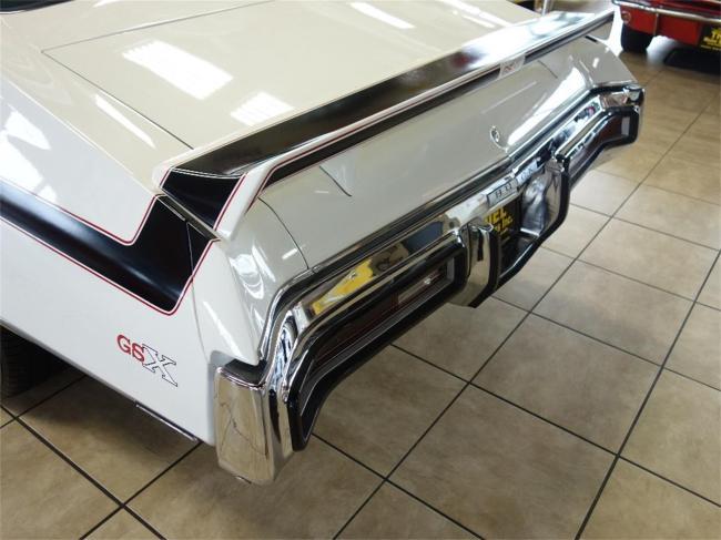 1972 Buick GSX - Iowa (21)