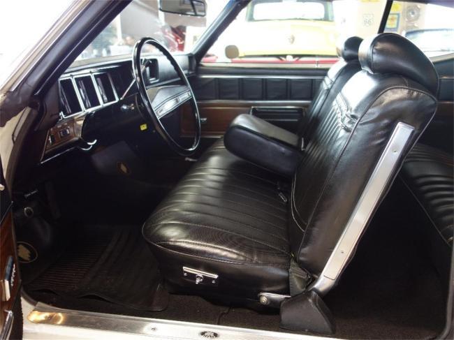 1972 Buick GSX - 1972 (23)