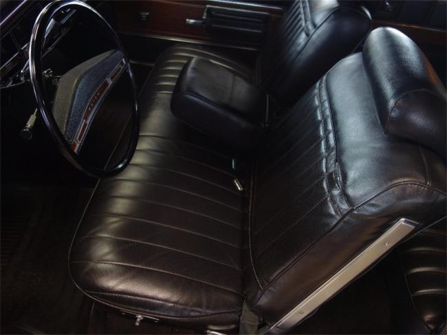 1972 Buick GSX - Automatic (24)