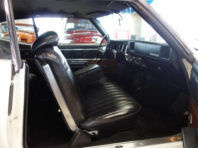 1972 Buick GSX - Iowa (27)
