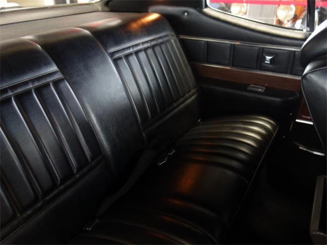 1972 Buick GSX - Iowa (29)