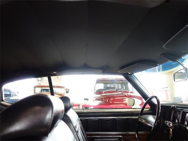 1972 Buick GSX - GSX (30)