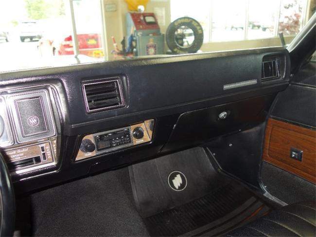 1972 Buick GSX - GSX (32)