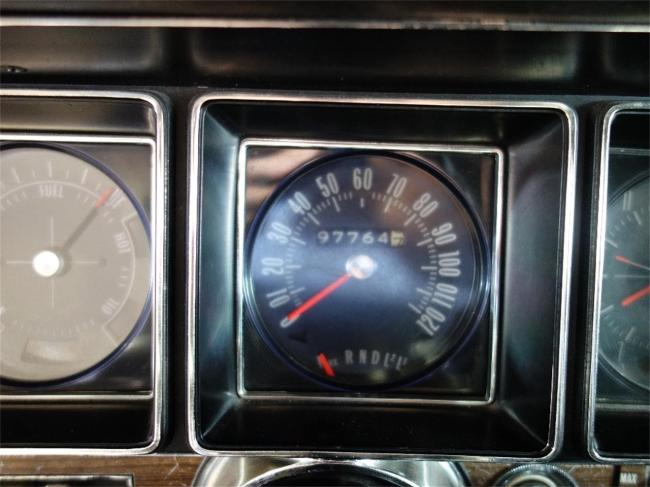 1972 Buick GSX - GSX (33)