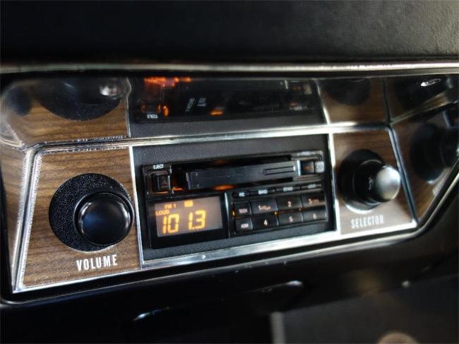 1972 Buick GSX - Buick (36)
