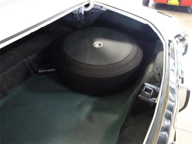 1972 Buick GSX - GSX (40)