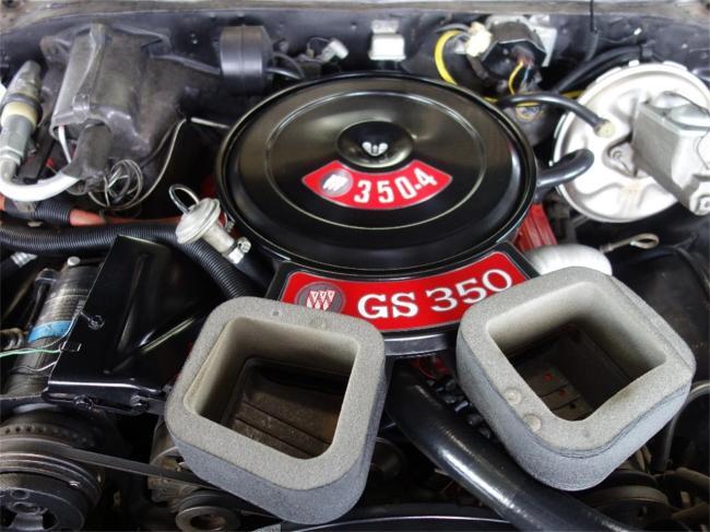1972 Buick GSX - GSX (47)