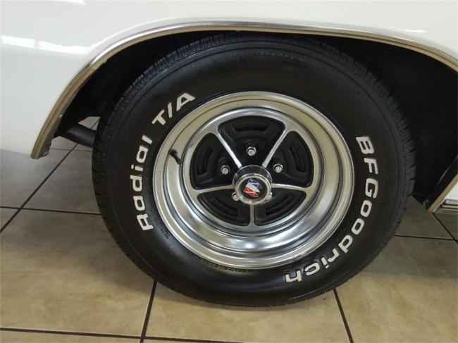 1972 Buick GSX - Automatic (51)
