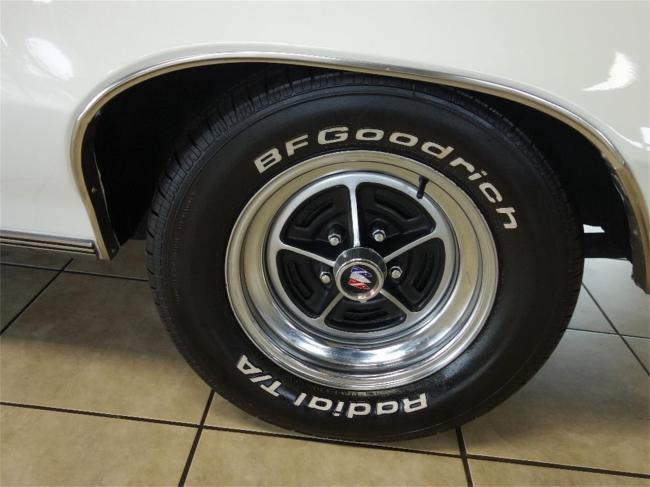 1972 Buick GSX - GSX (52)
