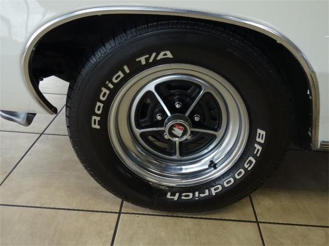 1972 Buick GSX - Iowa (53)