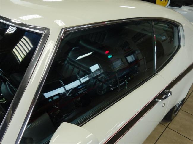 1972 Buick GSX - Iowa (56)