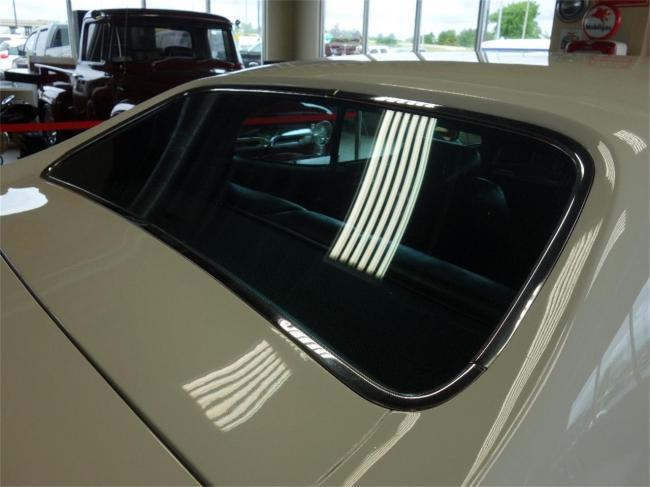 1972 Buick GSX - Buick (58)