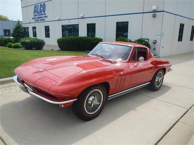 1965 Chevrolet Corvette in Burr Ridge, Illinois