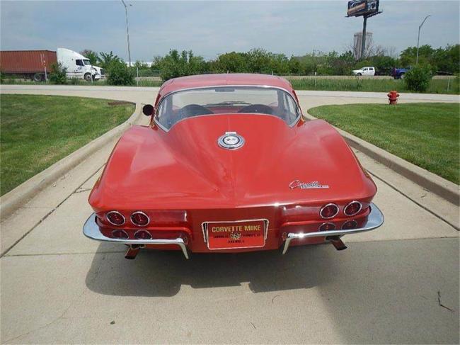 1965 Chevrolet Corvette - 1965 (4)