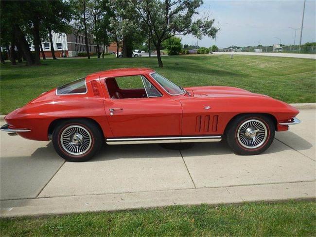 1965 Chevrolet Corvette - Corvette (6)