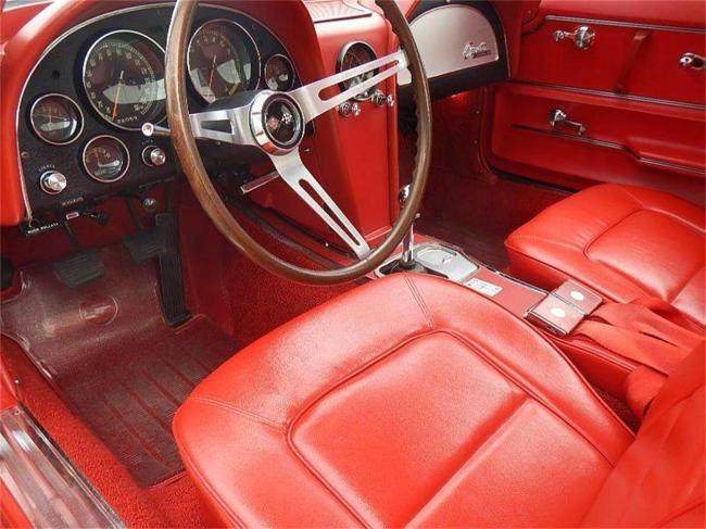 1965 Chevrolet Corvette - 1965 (10)