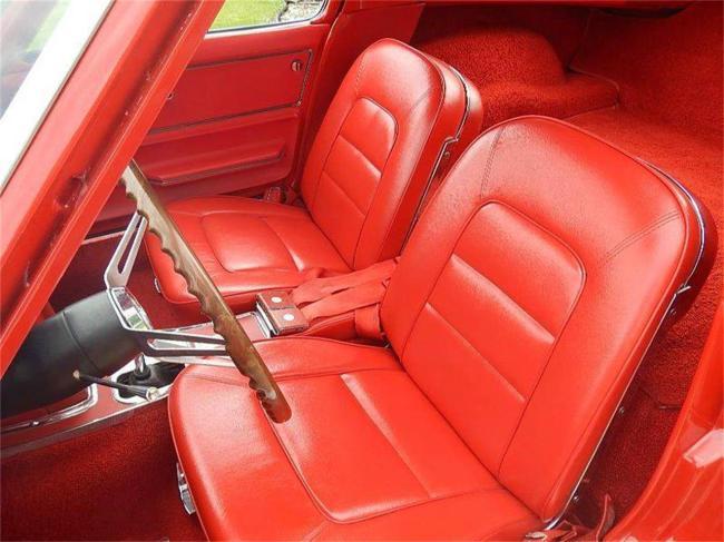 1965 Chevrolet Corvette - Corvette (11)