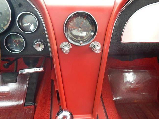 1965 Chevrolet Corvette - Illinois (16)