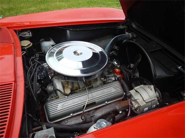 1965 Chevrolet Corvette - 1965 (18)
