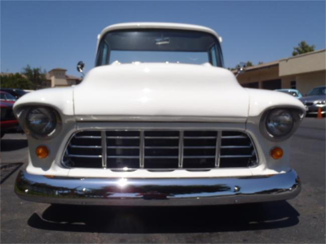 1955 Chevrolet 3600 - 3600 (3)